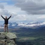 Karl Fostvedt Oopdal Norway