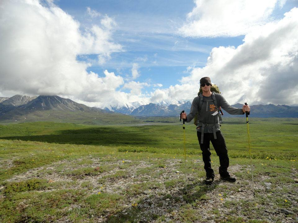 Luke Fostvedt Denali National Park