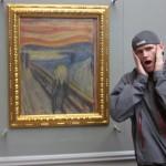 Luke Fostvedt The Scream