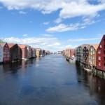 Trondheim Houses