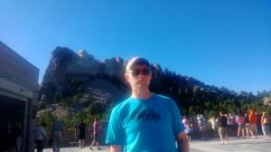 Luke Fostvedt Mt Rushmore