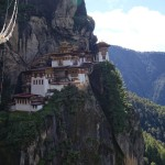 tigers nest taksang monastery